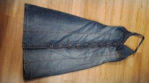 Jeanskleid Neckholderkleidchen