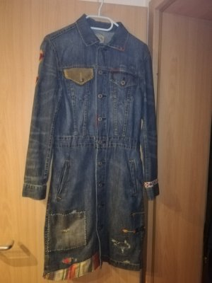 Polo Ralph Lauren Denim Dress dark blue