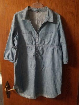 Jeanskleid Tunika von H&M