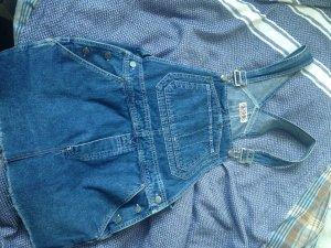 Jeanskleid von Biliblass Jeans, bei Urban Outfitters gekauft