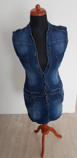 Jeanskleid von Desigual