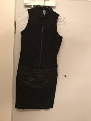 Jeanskleid von G-Star, in Grösse S, in schwarz, neuwertig