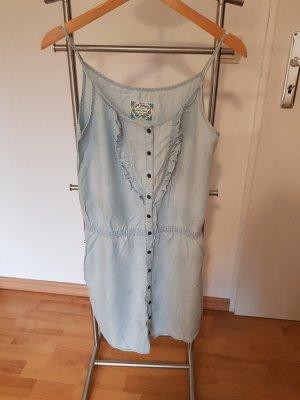 Mavi Jeans Co. Denim Dress light blue