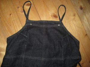 Jeanskleid von MNG Größe S