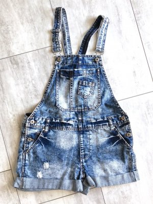 Denim Co. Overall blauw