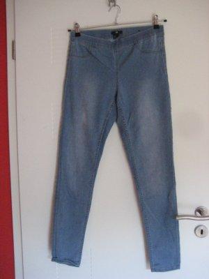 Jeansleggings von H&M