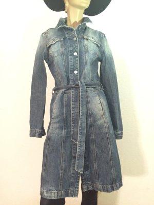 Jeansmantel, Vintage, super Zustand