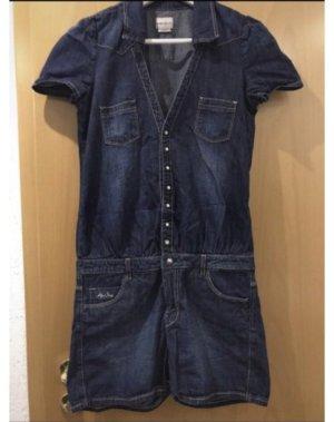 Miss Sixty Tailleur-pantalon bleu