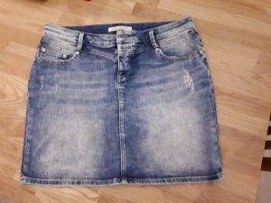 Mavi Jeans Co. Spijkerrok staalblauw