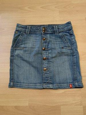 Esprit Denim Skirt blue