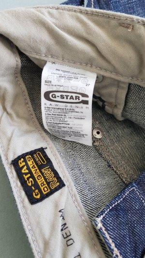 G-Star Raw Gonna di jeans blu