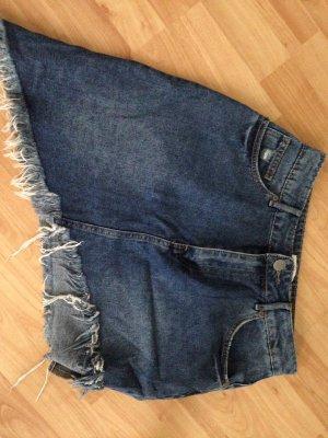 Cotton On Gonna di jeans azzurro-blu