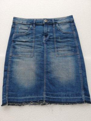 Arizona Gonna di jeans blu