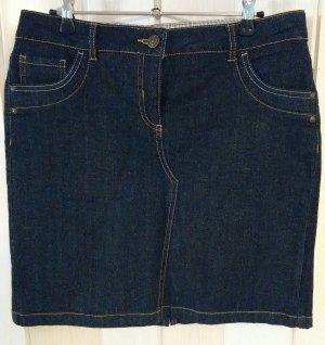Jeansrock Blue Motion