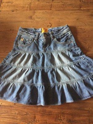 Jeansrock Cordon Jeans