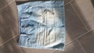 Jeansrock Größe 38 von Vero Moda