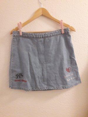 Jeansrock Größe 40 Rock Jeans von Primark