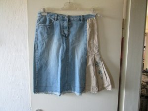 Jeansrock in der Größe 38