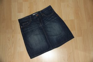 Jeansrock Minirock Jeans von H+M Gr. 38 wie neu
