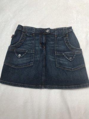 Moschino Jeans Gonna di jeans blu