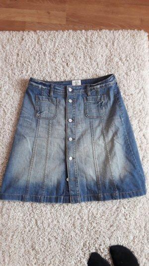 Jeansrock Rock Jeans Größe 40 von H&M