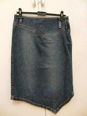 Jeansrock von CLOTHES - Gr. 38