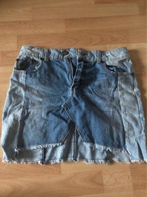 Lois Jeans Denim Skirt multicolored