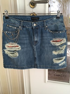 Jeansrock von Mango Collection