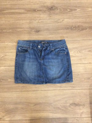 Jeansrock von Only Gr. S