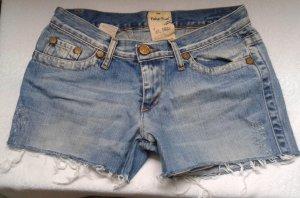Pantalons Houlihan bleu azur