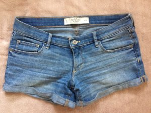 Jeansshort Abercrombie