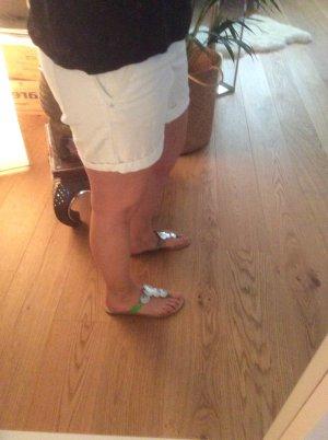 Jeansshort, Größe 29