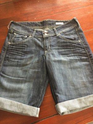 Jeansshort, Größe 40 H&M