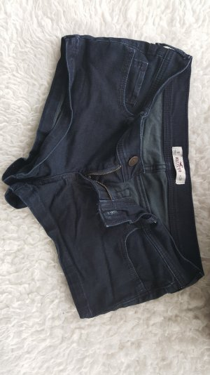 Jeansshort - Hot Pants