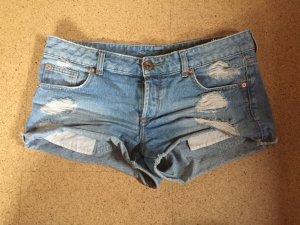 Jeansshort Hotpants Amisu