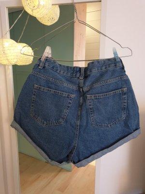 Primark Denim Shorts blue