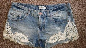 Jeansshort*Pimkie*