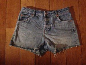 Jeansshort Topshop Gr 36/38