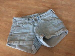 Jeansshort von H&M Größe 34