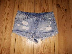 Jeansshort von H&M zu verkaufen