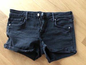 Jeansshort von Mango