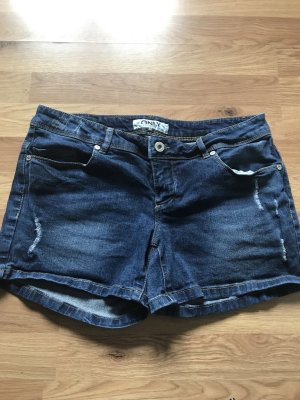 Jeansshort von Only in 32