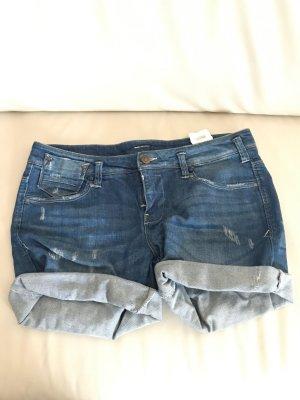 Jeansshort von Vero Moda Gr. 29