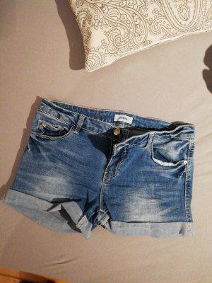 Jeansshorts