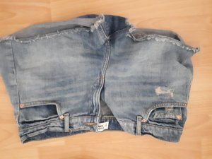 Jeansshorts aus Mango