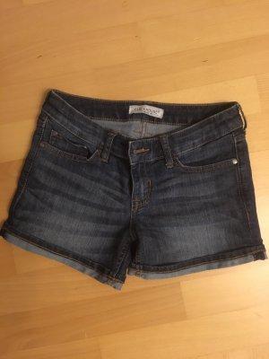 C&A Shorts blu