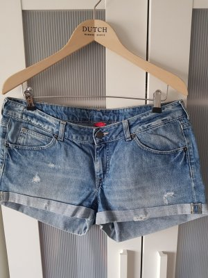H&M Denim Shorts azure