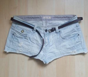 Jeansshorts Gr.40