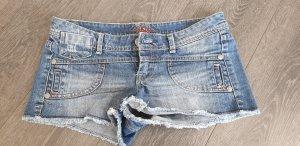 & other stories Pantaloncino di jeans blu