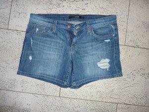 Jeansshorts Größe 29